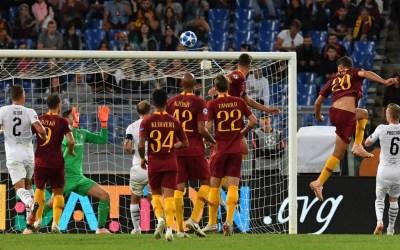 Previa Champions League | Viktoria Plzen vs Roma