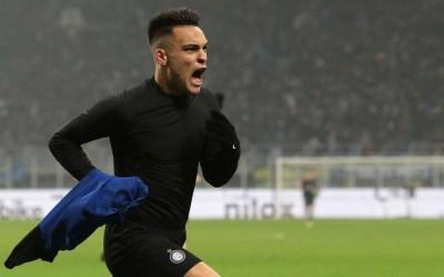 El Inter de Milán 1-0 Napoli en cinco detalles