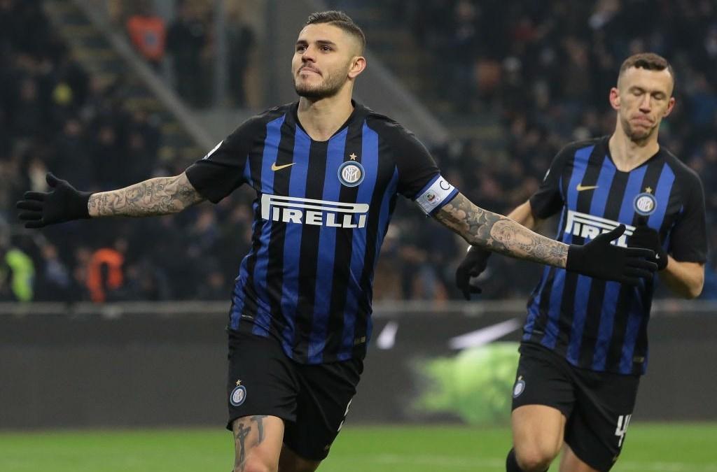 El Inter de Milán 1-0 Udinese en cinco detalles