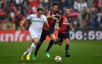 Previa Serie A | Genoa vs Fiorentina