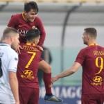 El Parma 0-2 Roma en cinco detalles