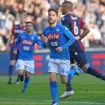 Previa Serie A | Napoli vs Bologna