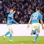 El Napoli 3-2 Bologna en cinco detalles