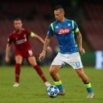 Previa Champions League   Liverpool vs Napoli