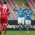 Previa Serie A   Napoli vs SPAL