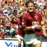 Francesco Totti: del Olímpico a la eternidad