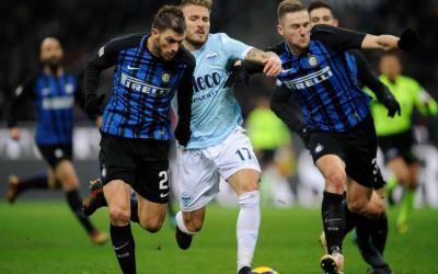 Previa Coppa Italia I Inter vs Lazio