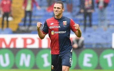 OFICIAL I Rômulo llega a la Lazio cedido desde el Genoa
