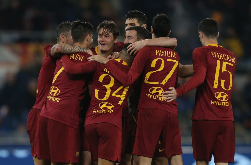 Previa Serie A   Atalanta vs Roma