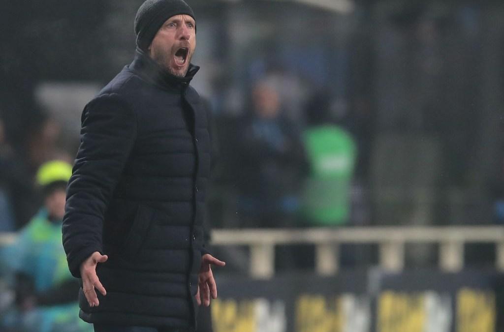 El Atalanta 3-3 Roma en cinco detalles