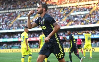Previa Serie A | Juventus vs Chievo