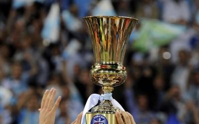 OFICIAL I Sorteo de Coppa Italia 2019-20