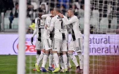 El Juventus 3-0 Chievo en cinco detalles