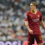 Zaniolo: «Soy jugador de la Roma y sólo pienso en ayudar al equipo»