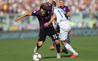 Previa Coppa Italia I Fiorentina vs Atalanta