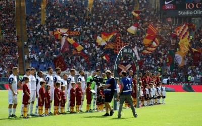 Serie A I Previa Chievo vs Roma