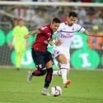 Previa Serie A I Milan vs Cagliari