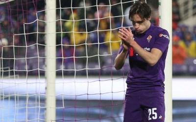 Chiesa habría rechazado la oferta de renovación de la Fiorentina