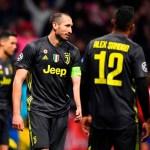 El Atlético de Madrid 2-0 Juventus en cinco detalles