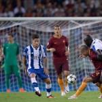 Previa Champions League I AS Roma – Porto