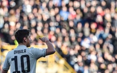 El Bologna 0-1 Juventus en cinco detalles