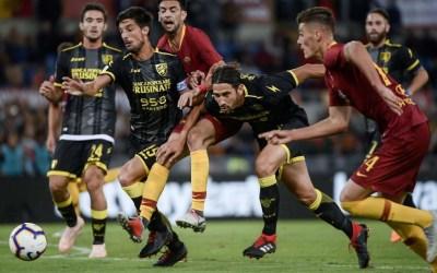 Previa Serie A I Frosinone vs Roma