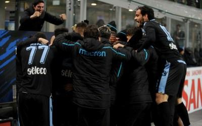 El Inter 0-0 (3-4) Lazio en cinco detalles