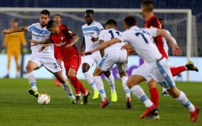 Previa Europa League I Sevilla vs Lazio