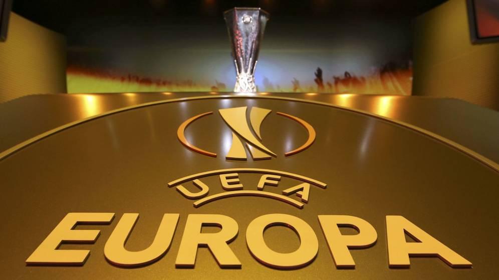 Listas de Inter de Milán, Lazio y Napoli para 1/16 de Europa League