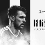 OFICIAL I Aaron Ramsey ficha por la Juventus