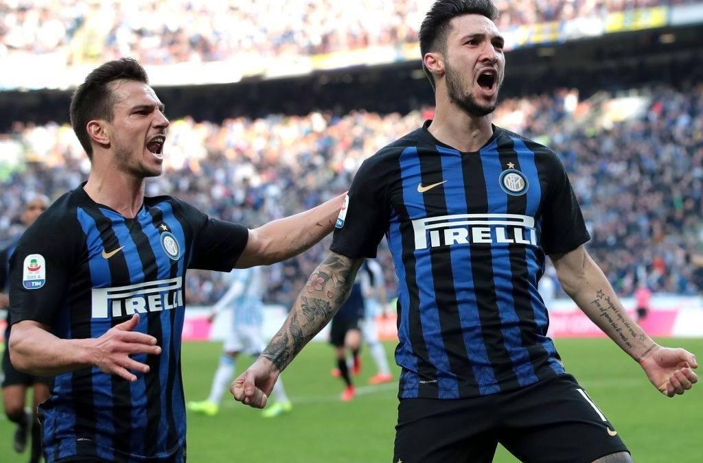 El Inter de Milán 2-0 SPAL en cinco detalles