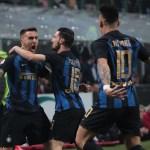 El Milan 2-3 Inter de Milán en cinco detalles