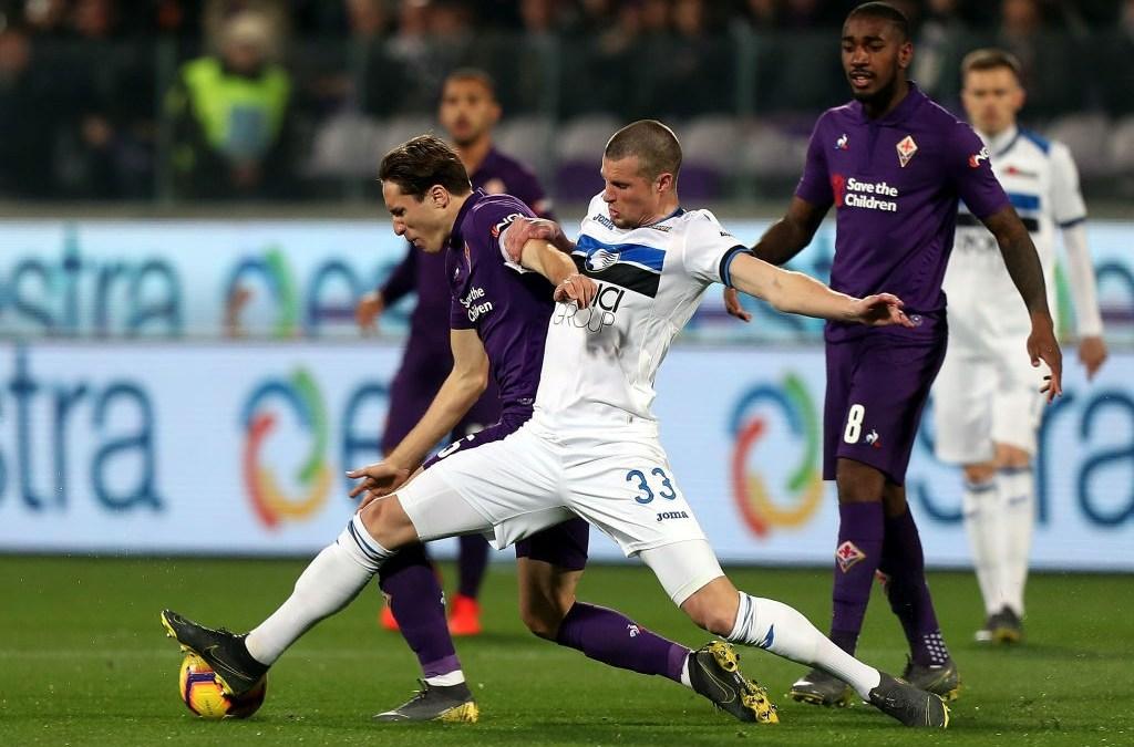Previa Serie A I Atalanta vs Fiorentina