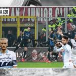 La Juventus pierde y el Inter gana el Derby I Lo mejor de la J28 en la Serie A