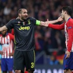 Previa Champions League | Juventus vs Atlético de Madrid