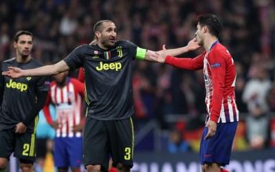 Previa Champions League | Juventus vs Atlético de Madrid