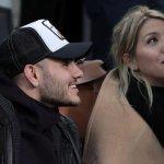 El Inter de Milán se reúne con Icardi y Wanda Nara
