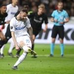 Previa Europa League | Inter de Milán vs Eintracht de Frankfurt