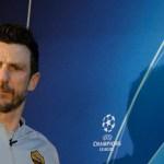 Previa Champions League I Porto vs Roma