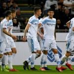 La Lazio vuelve a asaltar el Meazza