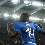 Moise Kean, una nueva opción para el ataque del Inter
