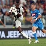 Previa Serie A | Napoli vs Juventus