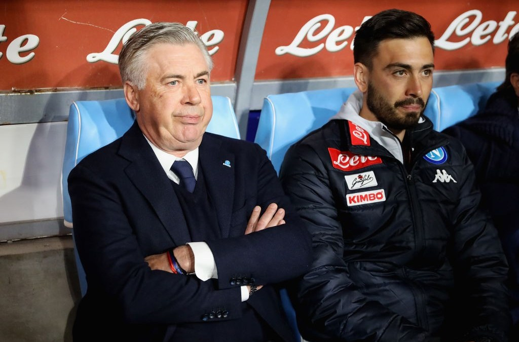 Previa Europa League   Napoli vs Red Bull Salzburg