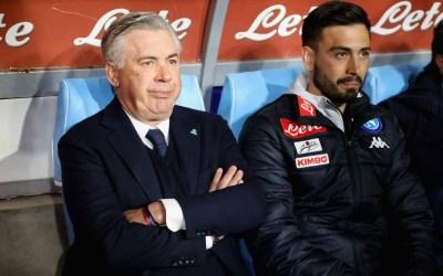 Previa Europa League | Napoli vs Red Bull Salzburg