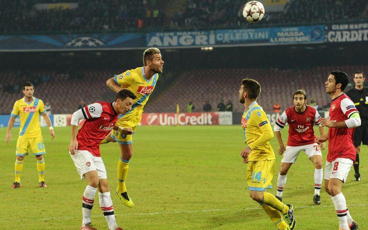 Análisis sorteo Europa League | Arsenal vs Napoli