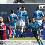 Zapata, Milik, la Atalanta de Gasperini… I Lo mejor de la J29 en la Serie A