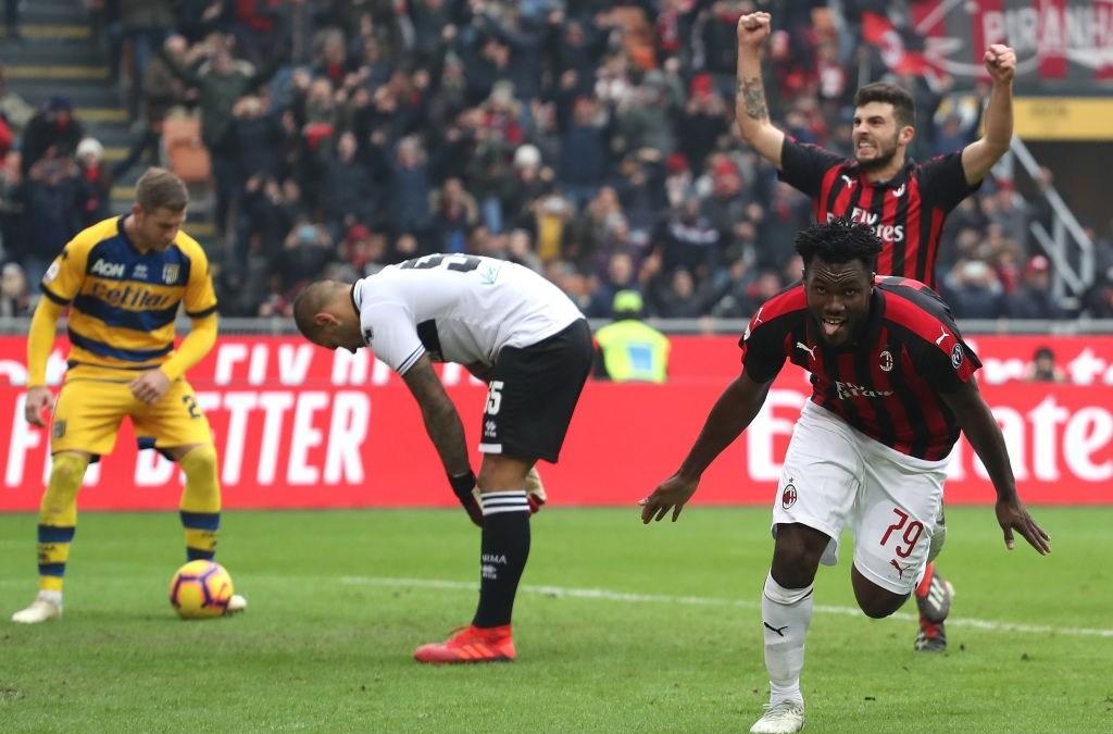 Previa Serie A I Parma vs Milan