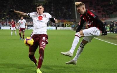 Previa Serie A I Torino vs AC Milan