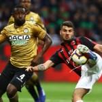 El Milan pincha en San Siro y crece la crisis