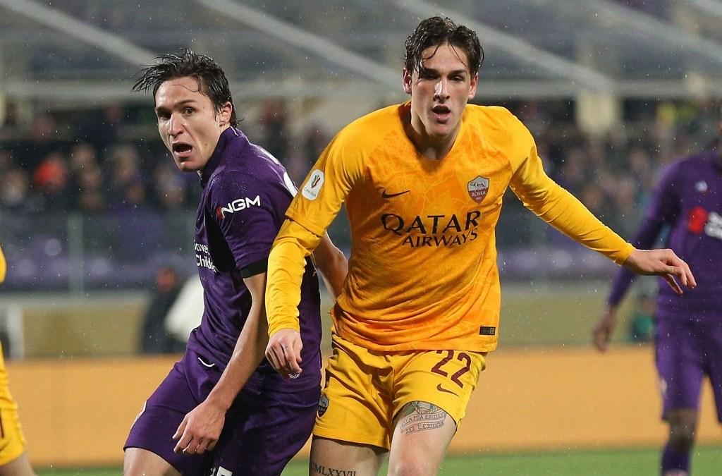 Previa Serie A I Roma vs Fiorentina
